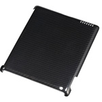 3K ipad2 carbon cover