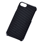 Carbon iPhone 7+ cover