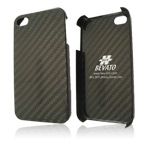 iphone 4 carbon cover