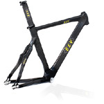 Bicycle Frames